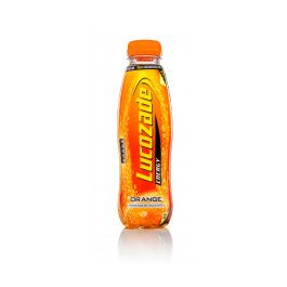 ORANGE LUCOZADE 24X340ML