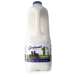 WHOLE MILK (BLUE CAP) 2LTR