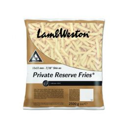F66 11*11 PRIVATE RESERVE CHIPS 4X2.5KG