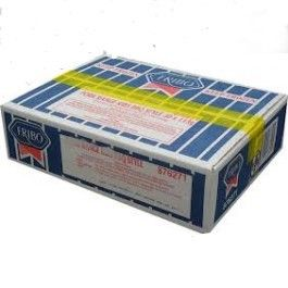 FRIBO ALL ROUNDER BURGERS 24X113G