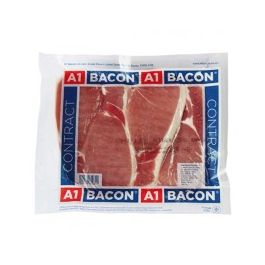 A1 RINDLESS BACK BACON (U/S) 2KG