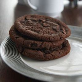 DOUBLE CHOC COOKIE 90X50G