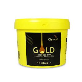 OLYMPIC GOLD  EXT LIFE OIL 10LTR