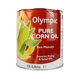 OLYMPIC CORN OIL (15LTR) 15LTR