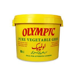 (BUCKET) VEGETABLE GHEE 12.5KG