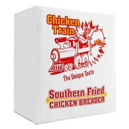 TRAIN SFC CHICKEN BREADING 12.5KG