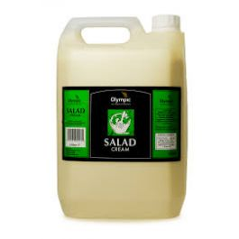SALAD CREAM 5LTR