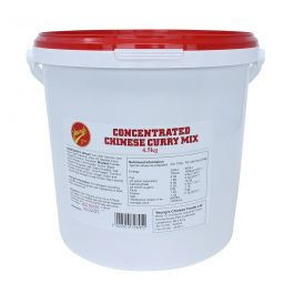 YEUNGS CURRY SAUCE MIX (TUB) 4.5KG