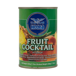 FRUIT COCKTAIL 12X425G