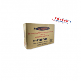 MY CHOICE C650 CONTAINER 250PCS